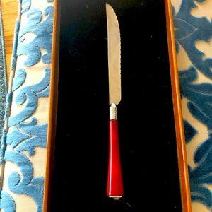 Vintage Cake Knife